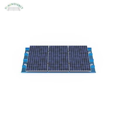 Solar Panel Mounting Brackets Corrugated Roof