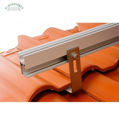 Plain Tile Roof Hook